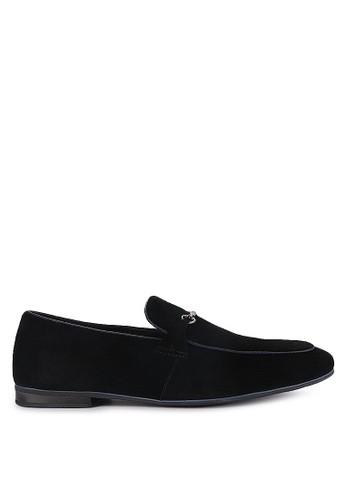 Andre Valentino black Men Shoes 01055Za 1D344SHF6AA0A7GS_1