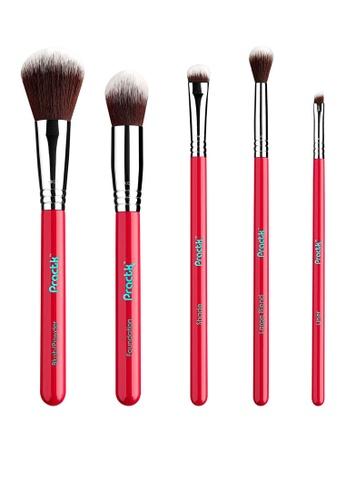 Practk All-Star Brush Set 49B96BE582BA14GS_1