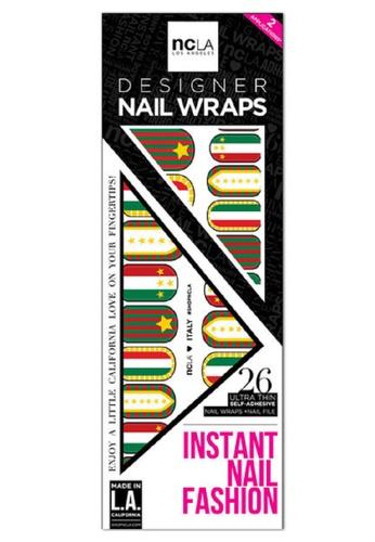 NCLA NCLA Nail Wrap Italy NC633BE74EKJSG_1