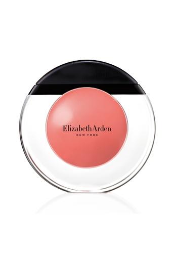 Elizabeth Arden pink Lip Oil Sheer Kiss Pamp Pink EL292BE2VMFTHK_1