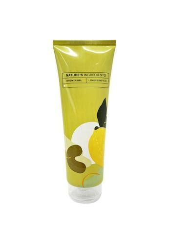 MARKS & SPENCER M&S Lemon & Neroli Shower Gel 250ml BEEA2BE5BFEED4GS_1