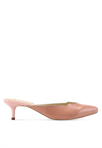 OCEEDEE pink Zoe Pumps 2C655SH76EE42CGS_1