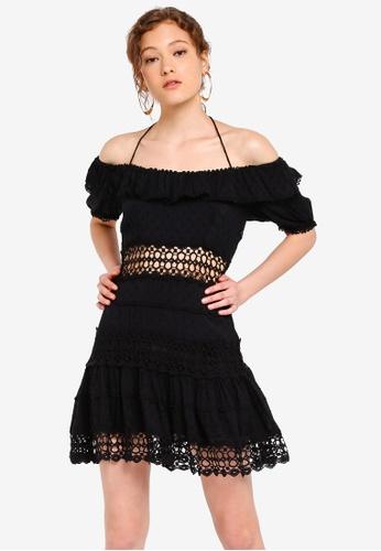 4402d316e6 Buy Free People Cruel Intentions Mini Dress Online on ZALORA Singapore