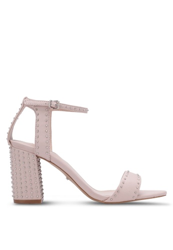 Carvela KG pink Gogo Heels CA459SH0RTB3MY_1