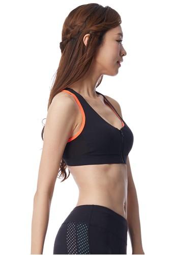 撐托美胸 Zipperesprit 品牌 Bra, 運動, 運動內衣