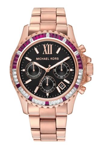 Michael Kors gold Everest Watch MK6972 7DE80AC51AAB5CGS_1