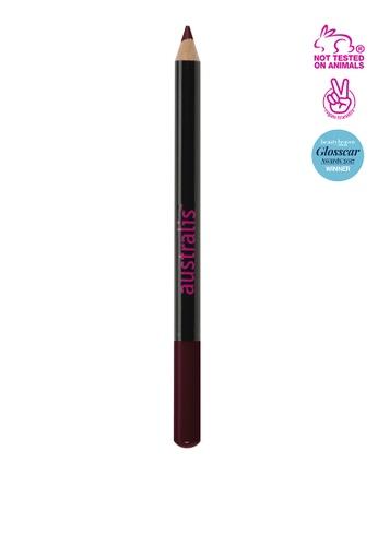 Australis n/a Lip Pencil Sangria A6CCBBE59E8F65GS_1