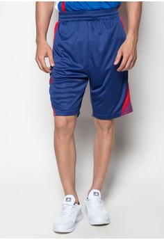 Mason Basketball Shorts