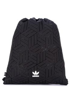 19b3c0ff2 adidas black adidas originals gymsack 3d 138ECAC6AA4D0DGS 1