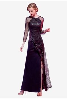 8bd17ded06d O MUSES Cami Sequin Split Maxi Party Dress HK  732.00. Sizes S M L XL XXL