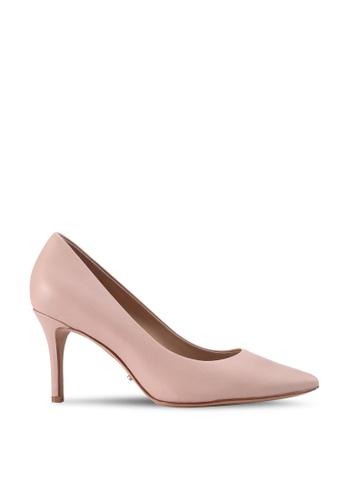 ALDO brown Coronitiflex Pump Heels BA59ASH57D8D14GS_1