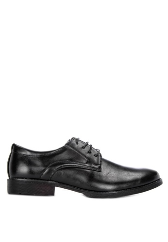 Preview black Don Formal Shoes 54DCBSHFC59228GS_1