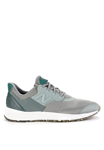 New Balance grey Mfl 100 3190ESHF6B8039GS_1
