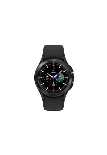 Samsung black Samsung Galaxy Watch4 Classic 42mm LTE Stainless Steel Black 3A4CDHL1C82E4AGS_1