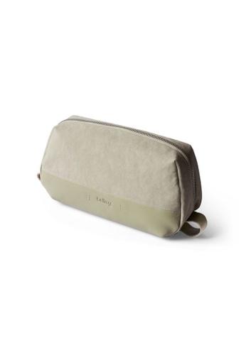 Bellroy black Bellroy Dopp Kit (Premium Edition) - Lichen 412CEACF9936F7GS_1
