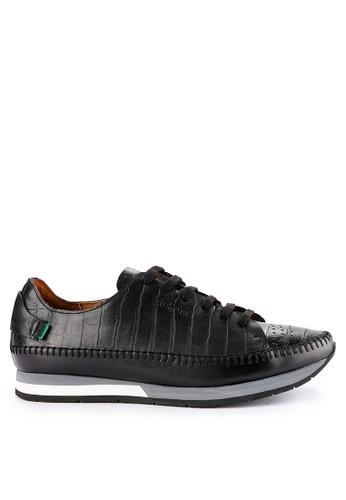 Kickers black Kickers Mens Shoes Kcm 2908 56462SH7D97D3AGS_1