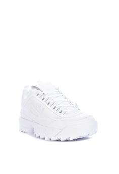 1eead63e4c5 Fila Disruptor II Premium Sneakers Php 3
