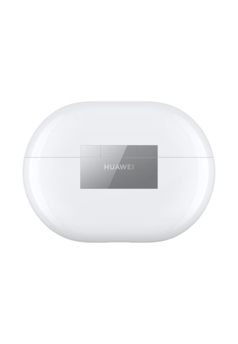 Huawei white HUAWEI FREEBUDS PRO WHITE EARPHONE 99E72ES5AF3272GS_1
