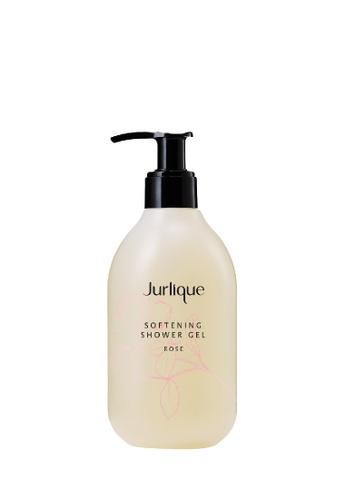 Jurlique Jurlique Softening Shower Gel Rose 300mL E8014BE5067800GS_1