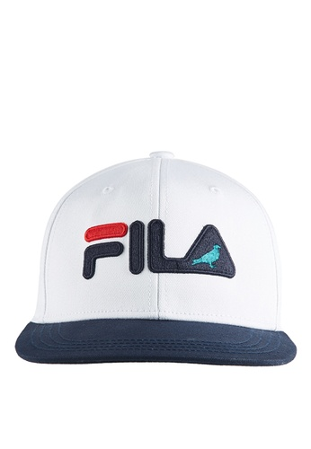 89cf3913b83 Buy Fila FILA x STAPLE Cap Online on ZALORA Singapore