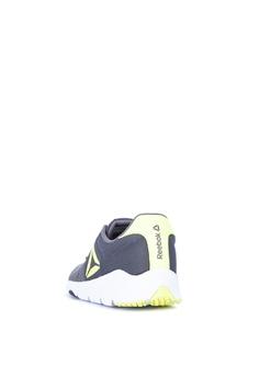 93b067f3d224 Reebok grey Trainflex 2.0 Training Shoes E7D95SHC3DC76DGS 1