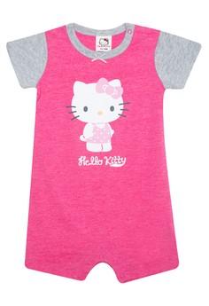 Newborn Hello Kitty Onesie