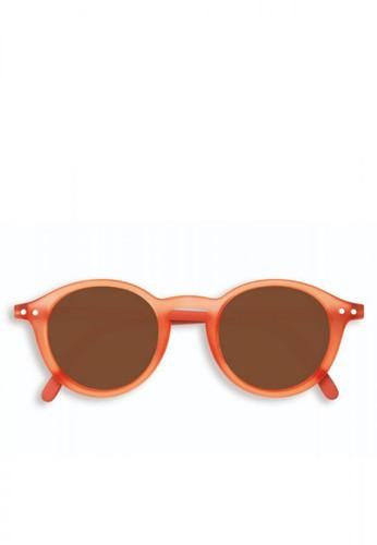 IZIPIZI orange IZIPIZI JUNIOR SUN GLASSES , WARM ORANGE , #D 19896KCB81AF27GS_1