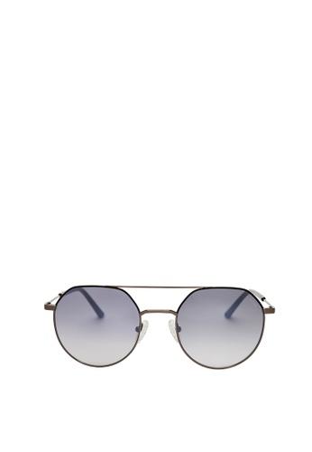 Carin black Mods C1 Sunglasses 1C0B1GLDBF54C5GS_1