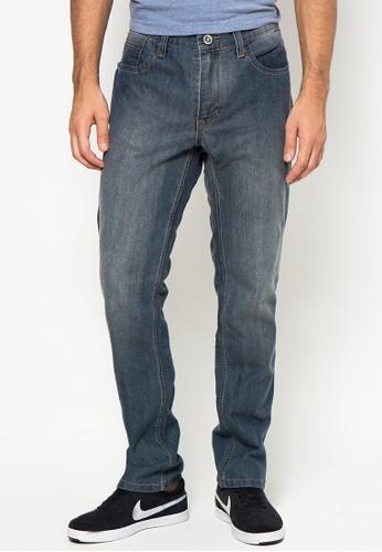 Watchout! Jeans Regular Fit Jeans Pants
