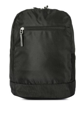 Taikan black Tomcat Backpack TA253AC0JOBCPH_1