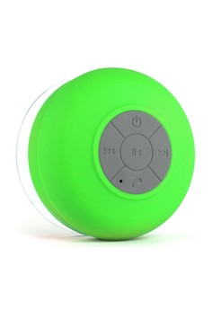 Water Resistant Silicone Bluetooth Speaker
