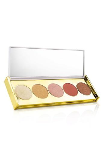 Winky Lux WINKY LUX - Custom Eyes Shadow Palette (5x Eyeshadow) - # Bellini 10g/0.35oz 55739BE08AE6FEGS_1