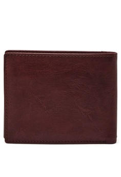 d20c6c548a9c Fossil Neel Coin Pocket Bifold ML3890014 S$ 129.00. Sizes One Size