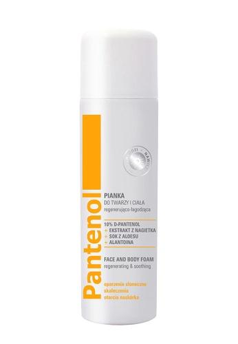 Farmona PANTENOL Soothing & Regenerating Face And Body Foam / Spray 5B5CEBE61366EAGS_1