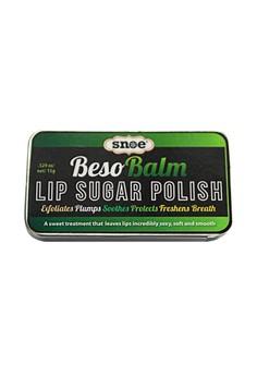 BesoBalm Lip Sugar Polish