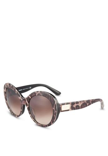 Dolce & Gabbana multi Dolce & Gabbana DG4295F Sunglasses DO384GL0RNI2MY_1