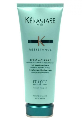 Kérastase Kerastase Resistance Ciment Anti-Usure Strengthening Anti-Breakage Cream 200ml 1F501BECD40A57GS_1