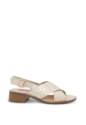 London Rag gold London Rag New Arrival Womens Heel Sandals SH1368 30638SH488C4C2GS_1