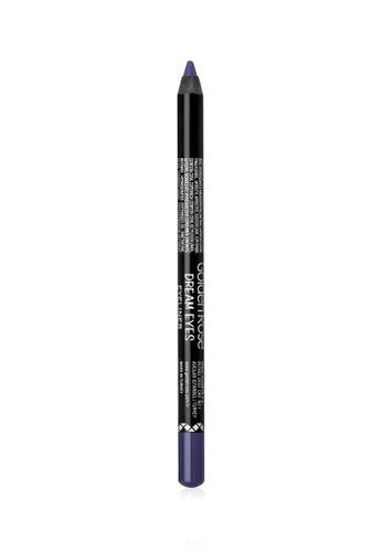 GOLDEN ROSE purple Dream Eyes Eyeliner - 422 GO743BE95DVWMY_1