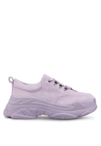 ALDO purple Gelidia Sneakers 8A320SHD7B8A6BGS_1