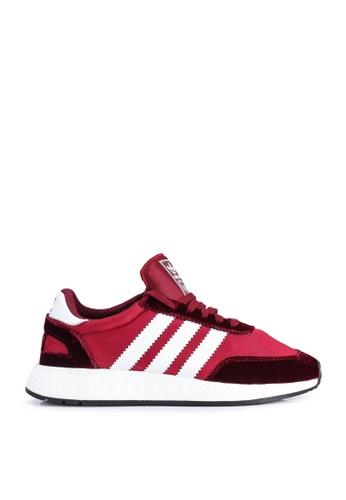 Adidas 紅色 i-5923 shoes DAC73SH4B9F35BGS_1
