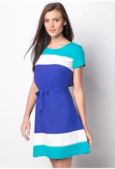 Shortsleeve Dress