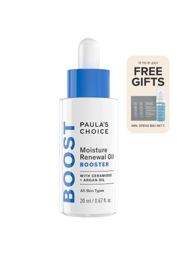 Paula's Choice white Moisture Renewal Oil Booster 6A684BE2C6FCBBGS_1
