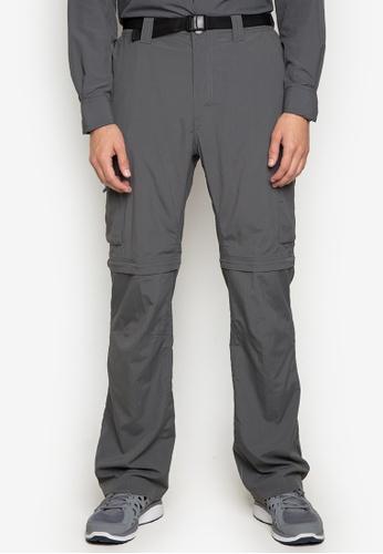 7f29007e6b0b4 Columbia grey Silver Ridge Convertible Pant Men s Conv Pant CO143AA0KA9APH 1