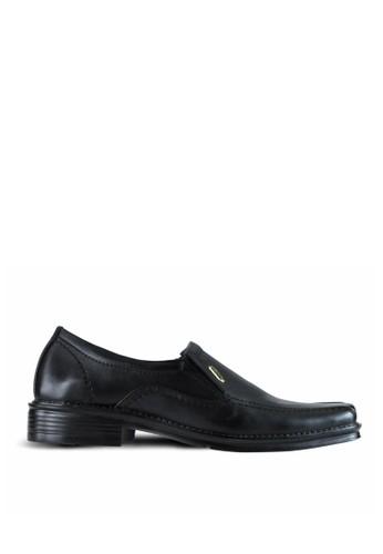 Sogno black Sepatu Pantofel Pria GF.5205 A5865SHD890D01GS_1