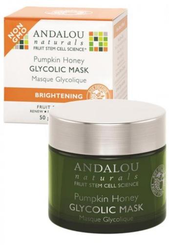 Andalou Naturals Pumpkin Honey Glycolic Mask AN136BE77OXESG_1