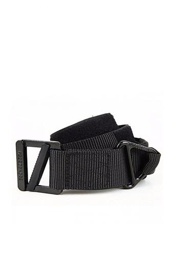 Fashion by Latest Gadget black Hawk Nylon Military Tactical Belt FA499AC74TFDPH_1