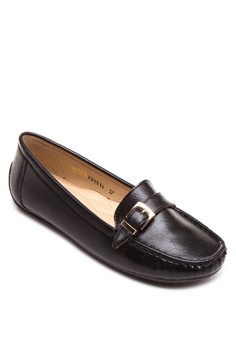 Brenna Loafers