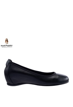 753c52f94312f Hush Puppies black Hush Puppies Esther In Black 63DAASH86DAC96GS_1