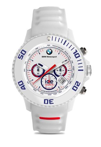 BMW Motorsportesprit 童裝 三眼計時圓錶, 錶類, 奢華型